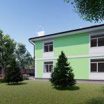 Проект домаGH20-169 - визуализация 03