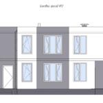 Боковой фасад 2
