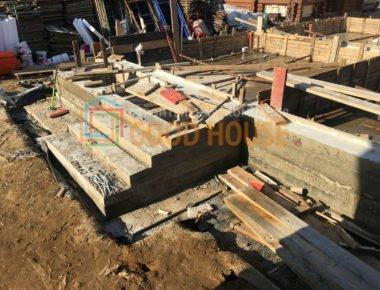 фундамент10 GH15-155