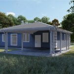 Проект дома GH10Т-140-1