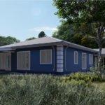 Проект дома GH10Т-140-2