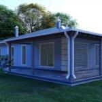 Проект дома GH10T-140-2