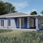 Проект дома GH10Т-140-3
