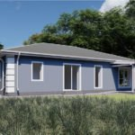 Проект дома GH10Т-140-4