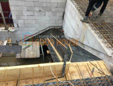 Лестница2 GH15-155-012