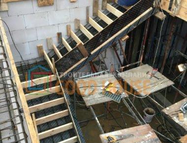Лестница4 GH15-155-013
