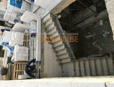 Лестница5 GH15-155-014